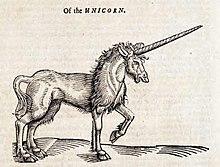 5/' x 3/' Blue Unicorn Flag Scotland Scottish Emblem Mystical Magical Horse Banner