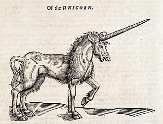 Unicorn - Of the Unicorn