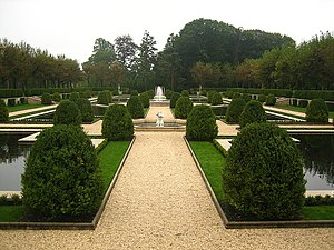 Oheka Castle - Gardens of Oheka Castle