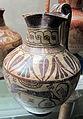 Oinochoe in stile 'middle wild goat II', da kechraci (kamiros, rodi), 615-600 ac. ca..JPG