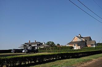 Fenwick, Connecticut - Image: Old Saybrook CT Fenwick HD 3