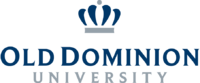 Identifier logo of Old Dominion University