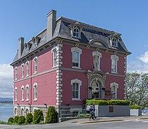 Old Victoria Custom House, Victoria, Canada 11.jpg