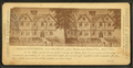 Old Witch House, Salem, Mass, by George P. Farrington 5.png