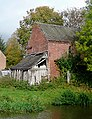 Old farm buildings at Colwich, Staffordshire - geograph.org.uk - 1557131.jpg