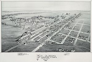 Old map-Plano-1891.jpg
