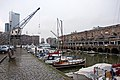 Old port - Rotterdam, Holland - panoramio.jpg