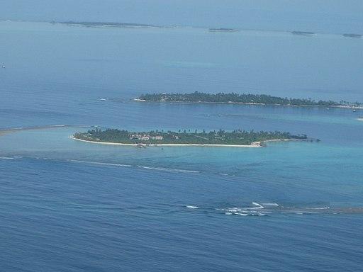 Olhuveli Island. Hithadhoo-Laamu Atoll. Maldives - panoramio