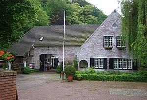 Oliemolen, Heerlen - The Oliemolen in Heerlen