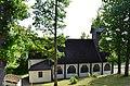 Olsfors kyrka från norr.JPG