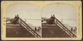 On the Beach at Long Branch, from Robert N. Dennis collection of stereoscopic views.png
