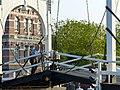 On the bridge in Leiden (9034806151).jpg
