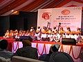 Opening ceremony of Baba Nanak 551 Birth celebrations , Dera Baba Nanak.jpg