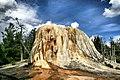 Orange Spring Mound in Yellowstone National Park 1.jpg