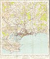 Ordnance Survey One-Inch Sheet 179 Bournemouth, Published 1940.jpg