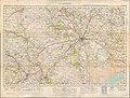 Ordnance Survey One-Inch Sheet 88 Dumfries, Published 1945.jpg
