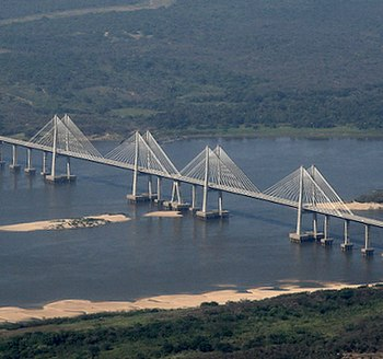 Orinoco Bridge2