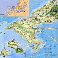 ørlandet kart Garten – Wikipedia ørlandet kart