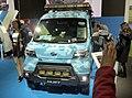 Osaka Auto Messe 2018 (108) - Daihatsu HIJET CARGO Deck Van ACTIVE Ver.jpg