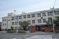 Osaka City Osumi-Nishi elementary school.JPG
