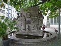 Ostermannplatz - Ostermannbrunnen - Köln - NRW P1010989.jpg