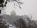 Ostrog castle church.jpg