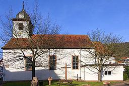 St. Ottilia-Kirche Rüdenau