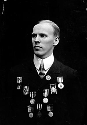 Otto Monsen - Otto Monsen