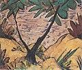 Otto Mueller - Landschaft mit gegabeltem Baum - ca1920.jpeg