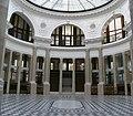 Otto Wagner Hohenstaufengasse 3 Kassensaal Panorama.JPG