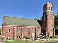 Our Lady of Lourdes Catholic Parish Church, Park Hills, KY - 49902237886.jpg