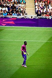 Ousmane Mané Mexico vs Senegal @ London 2012 -3.jpg