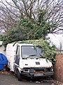 Overgrown van - geograph.org.uk - 719361.jpg
