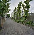 Overzicht achterzijde en rechter zijgevel, straatbeeld - Noordwijk-Binnen - 20337956 - RCE.jpg