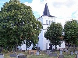 Påskallaviks kirke