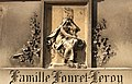 Père-Lachaise - Division 10 - Fouret-Leroy 14.jpg