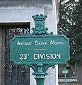 Père-Lachaise - Division 23 - avenue Saint Morys.jpg