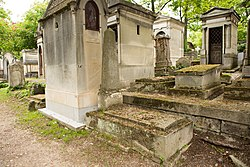 Tomb of Antoine de Cagny