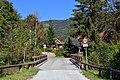 Pöls-Oberkurzheim - Brücke über die Pöls - 2.jpg