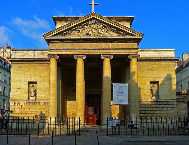 Fichier:P1100652 Paris III église St-Denis-du-St-Sacrement rwk.jpg