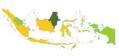 PDRB per kapita provinsi Indonesia 2011.png
