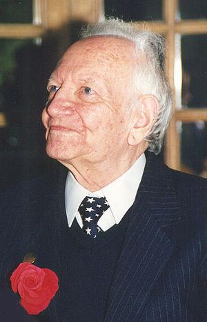 François Brousse - Photo of François Brousse (1994)