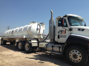 PJP4 - PJP4 fluid transport truck