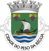 Coat of arms of Peso da Régua