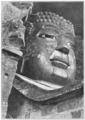 PSM V83 D564 Face of the great buddha at hong hien.png