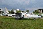 PZL-Mielec I-22 Iryda M-93K '0305' (19343768630).jpg