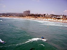 San Diego Pacific Beach Area Ca