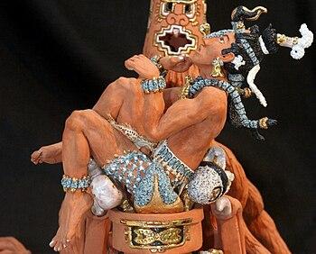 Pakal-sculptor-Juan-Carlos-Varela