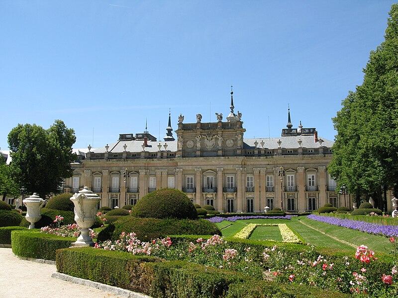 File:Palacio Real La Granja Segovia 2010 10.jpg