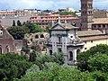 Palatine view of s f romana.jpg